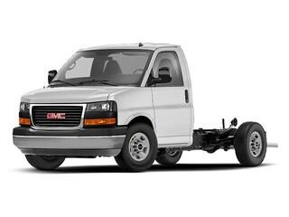 2019 GMC Savana Commercial Cutaway 3500 Van 159
