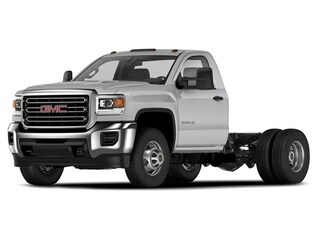 2019 GMC Sierra 3500HD Base Truck