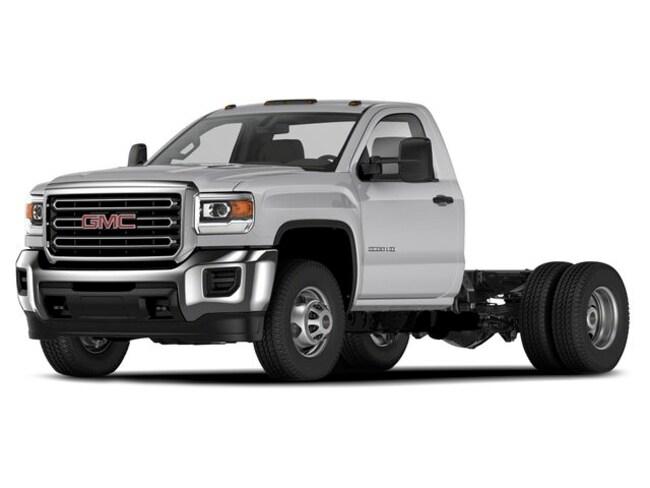 2019 GMC Sierra 3500HD Base Truck