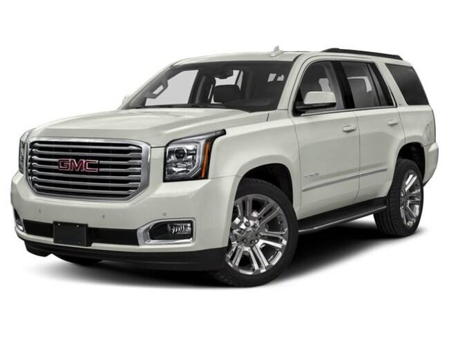 2019 GMC Yukon SLT 4x2 SUV