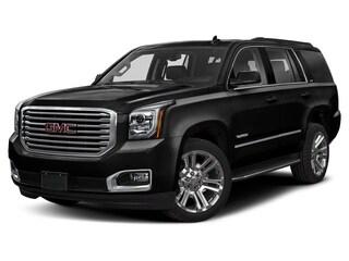 New 2019 GMC Yukon SLT SUV in San Benito, TX