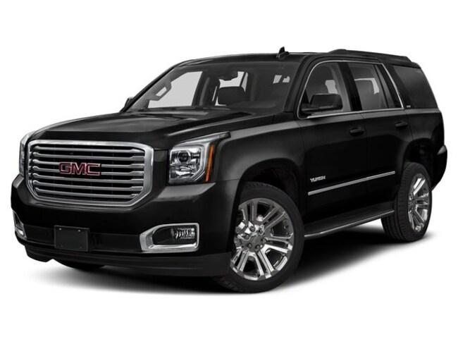 New 2019 GMC Yukon SLT SUV for sale near Greensboro