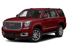 New 2019 GMC Yukon Denali SUV for Sale in Conroe, TX, at Wiesner Buick GMC