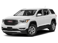 New 2019 GMC Acadia SLE-1 SUV KC5005 for Sale in Conroe, TX, at Wiesner Buick GMC