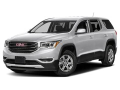 New 2019 GMC Acadia SLE-1 SUV near Escanaba, MI