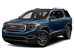 New 2019 GMC Acadia SLE-2 SUV G19093 near Nashua NH