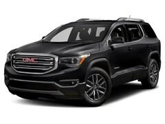 New 2019 GMC Acadia SLE-2 SUV 13951 near Escanaba, MI