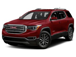 New 2019 GMC Acadia AWD SLE-2 6-Passenger SUV for sale in Philadelphia