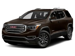 Used 2019 GMC Acadia SLE-2 SUV 1GKKNSLS8KZ136608 for Sale in Plymouth, IN at Auto Park Buick GMC