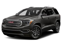 New 2019 GMC Acadia SLE-2 SUV G19135 near Nashua NH