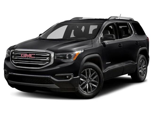 New 2019 GMC Acadia SLT-1 SUV near Nashua, NH