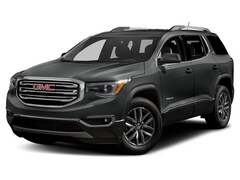 New 2019 GMC Acadia SLT-1 SUV G19073 near Nashua NH