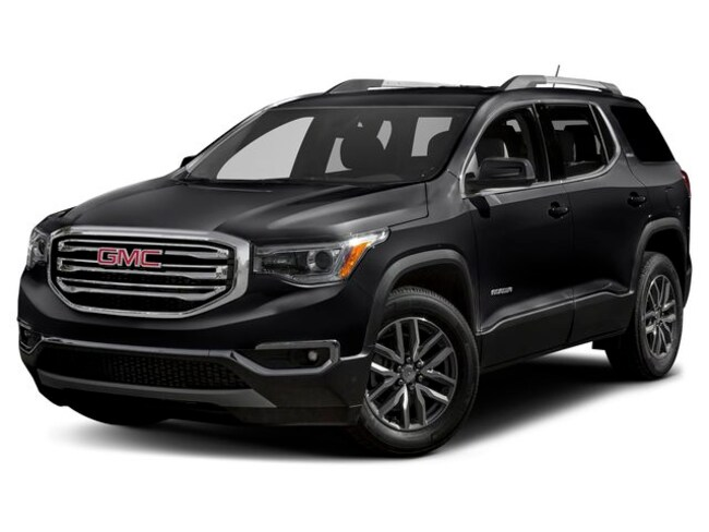 New  2019 GMC Acadia SLT-2 SUV  for Sale in Escanaba MI