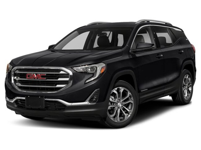 New 2019 GMC Terrain SLT SUV For Sale/Lease Lima, OH