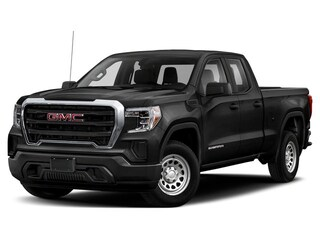 2019 GMC Sierra 1500 Elevation Truck