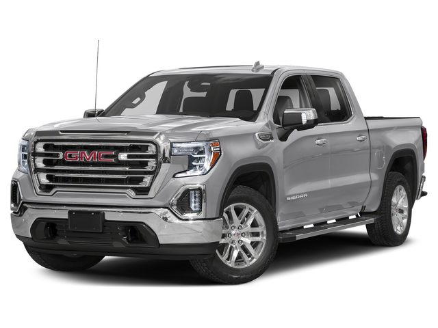 New 2019 GMC Sierra 1500 For Sale at Wiesner Buick GMC | VIN:  3GTP8BED6KG257290