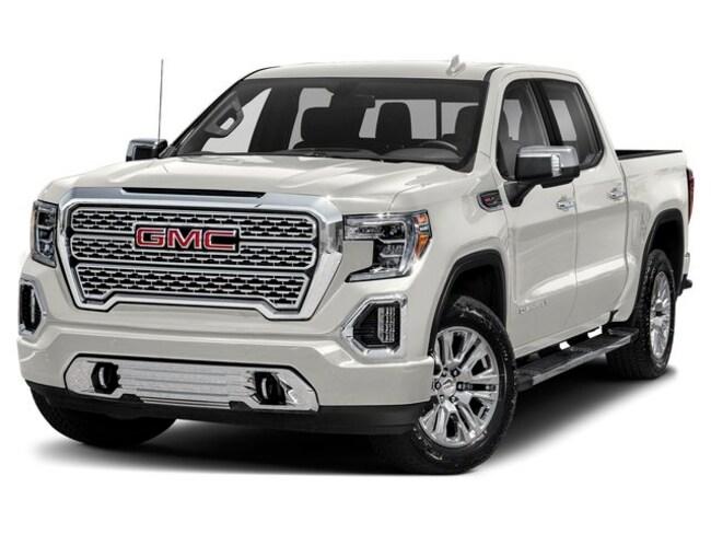 New 2019 Gmc Sierra 1500 For Sale In Cheyenne Wy Near Laramie