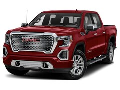 New commercial work vehicles 2019 GMC Sierra 1500 Denali Truck Crew Cab for sale near you in Storm Lake, IA
