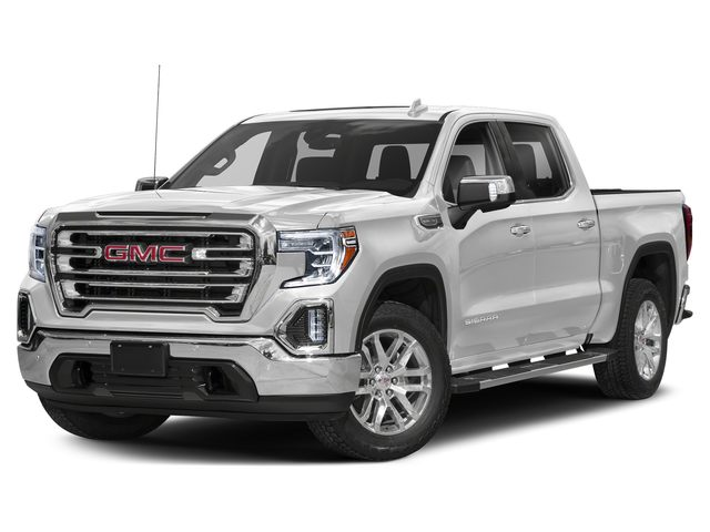 2019 GMC Sierra 1500 Base Truck Crew Cab