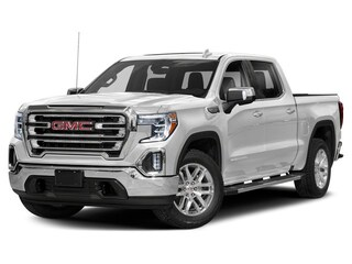 2019 GMC Sierra 1500 Base Truck