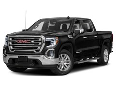 New 2019 GMC Sierra 1500 AT4 Truck Crew Cab for sale near Greensboro