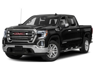 2019 GMC Sierra 1500 AT4 Truck Crew Cab Buffalo