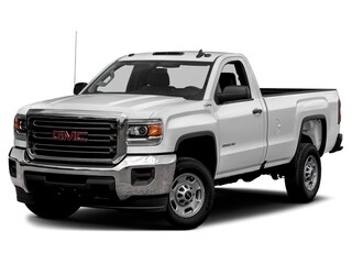 2019 GMC Sierra 2500HD Truck Regular Cab