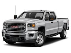 New 2019 GMC Sierra 2500HD SLE Truck Crew Cab 1GT12PEG6KF107101 for sale in Lima, OH