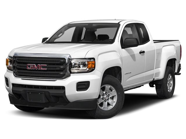 2019 GMC Canyon Truck Extended Cab