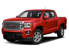 New 2019 GMC Canyon Base Truck Crew Cab KC5580 for Sale in Conroe, TX, at Wiesner Buick GMC