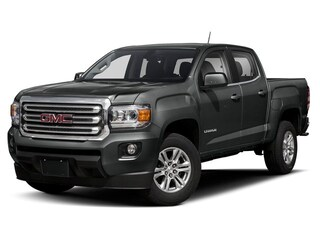 New 2019 GMC Canyon Base Truck Crew Cab for sale in Dickson, TN