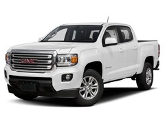 New 2019 GMC Canyon SLE Truck Crew Cab 1GTG6CEN1K1275263 for Sale in Elkhart IN