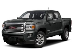 2019 GMC Canyon 4WD SLE Truck Crew Cab