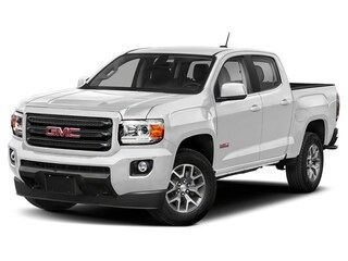 2019 GMC Canyon All Terrain Truck Crew Cab