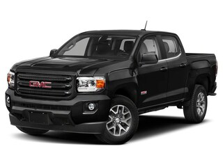 New 2019 GMC Canyon All Terrain w/Leather Truck Crew Cab for sale in Dickson, TN