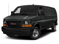2019 GMC Savana 2500 Work Van Van Extended Cargo Van