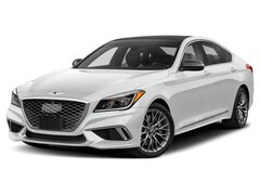 new 2019 Genesis G80 3.3T Sport Sedan for sale near Bluffton