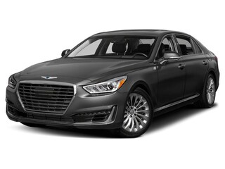 2019 Genesis G90 3.3T Premium Sedan | Luxury Sedan near Chicago