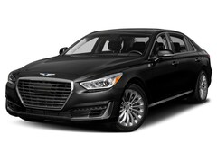 2019 Genesis G90 3.3T Premium Sedan for sale near Wheaton