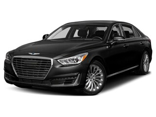 New 2019 Genesis G90 For Sale in Limerick