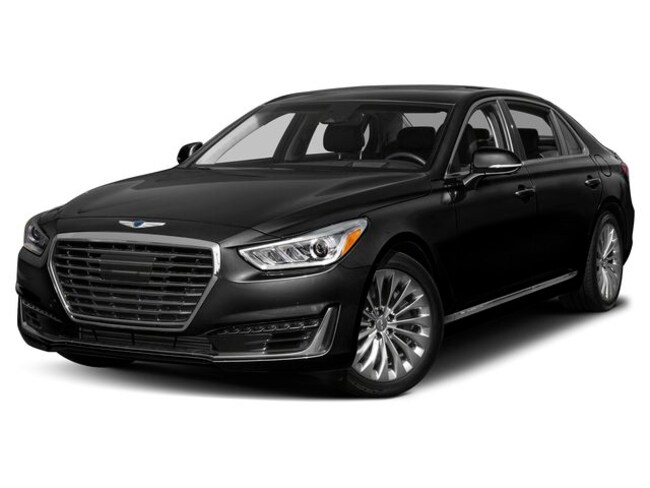 2019 Genesis G90 3.3T Premium Sedan For Sale in Danbury CT