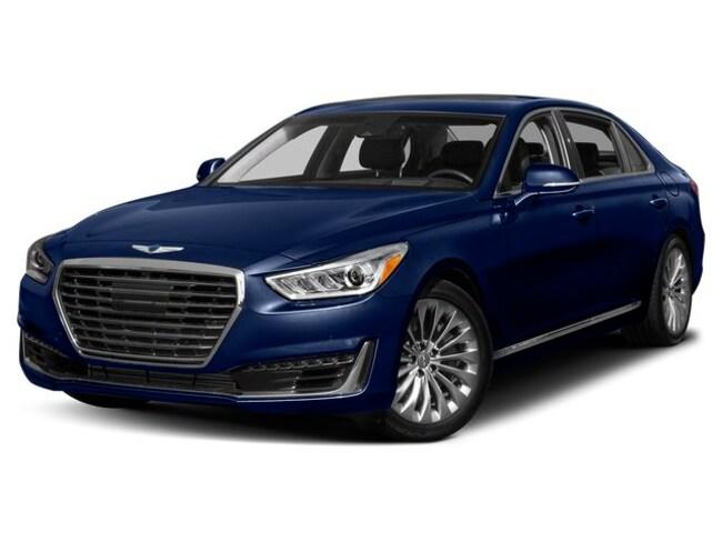 New 2019 Genesis G90 5.0 Ultimate Sedan For Sale in West Islip, NY