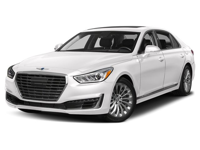 2019 Genesis G90 5.0L Ultimate AWD AWD 5.0L Ultimate  Sedan