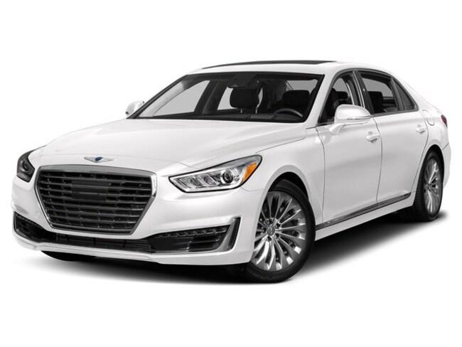 2019 Genesis G90 5.0 Ultimate Sedan | Luxury Vehicles for Sale near Chicago
