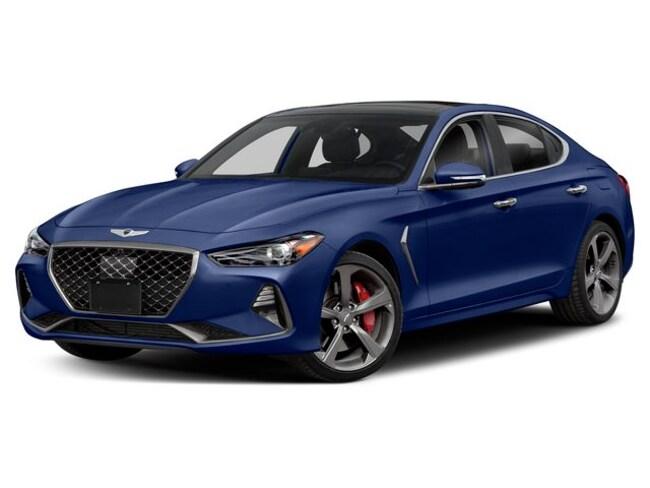 2019 Genesis G70 2.0T Sport Sedan For Sale in Danbury CT
