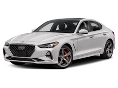 New 2019 Genesis G70 2.0T Advanced Sedan KMTG44LA6KU034987 for sale in Akron, OH