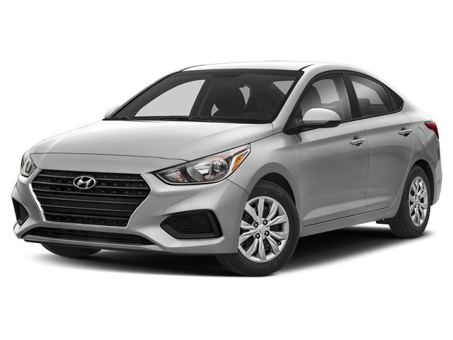 2019 Hyundai Accent Sedan