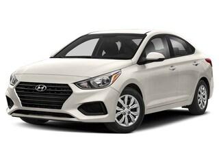 New 2019 Hyundai Accent SE Sedan in Torrington CT