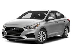 New 2019 Hyundai Accent SE Sedan New London Connecticut