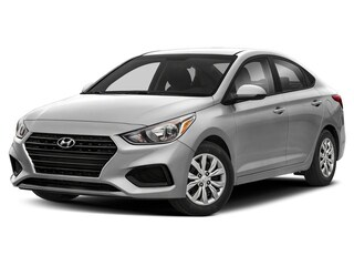 New 2019 Hyundai Accent SE Sedan for Sale in Cincinnati OH at Superior Hyundai South